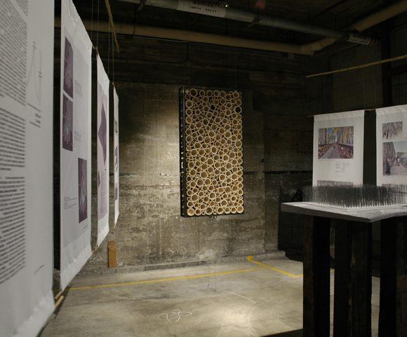 Monopoli à la 4e Biennale de Montréal