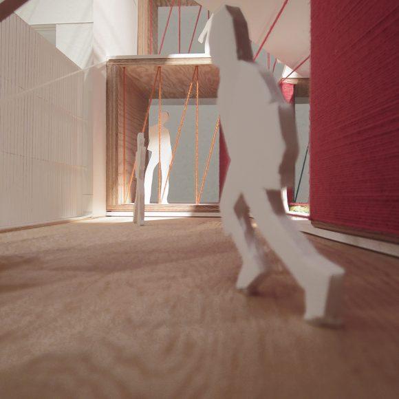 Concours Jeune critique MAQ en architecture – Édition 2011