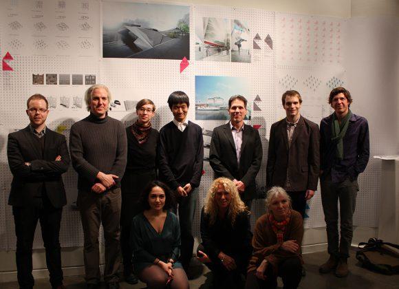 Concours Jeune critique MAQ en architecture – Édition 2012