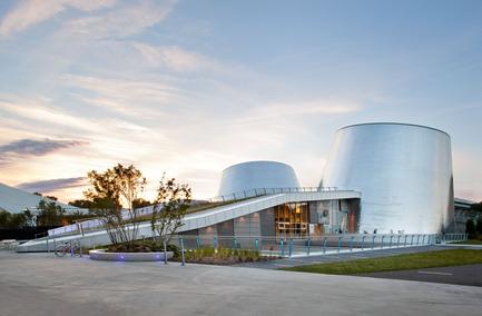Concours jeune critique MAQ en architecture – Édition 2013