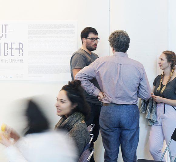 Café des Z'A 15e – Architectures outsider… délires marginaux ou sources d'inspiration pour l'avenir ?