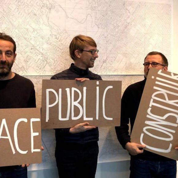 Résidence métropolitaine internationale d'architectes Nantes - Montréal