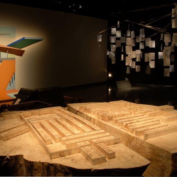 Archi-fictions I – EN TOURNÉE – Six villes invisibles inventées et racontées par…
