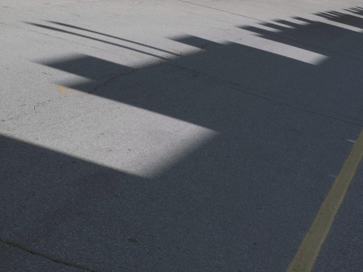 Architecture de l'ombre