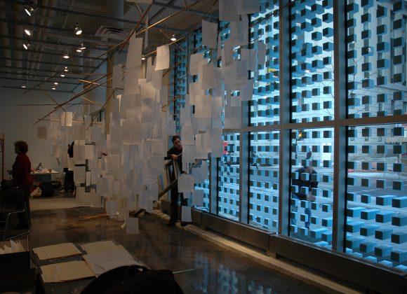 Archi-Fictions I – Six villes invisibles inventées et racontées par…
