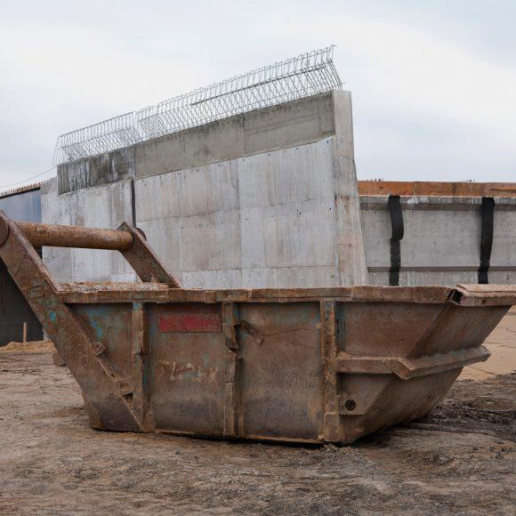 La beauté sauvage des chantiers de Montréal – Linda-Marlena Bucholtz Ross
