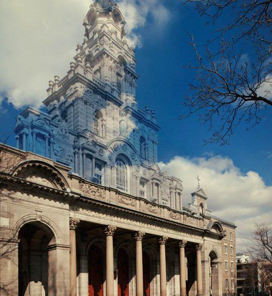 Montréal, la ville sans clochers   Audrée Desnoyers