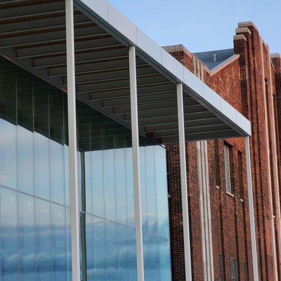 VISITE Mon voisin l'architecte 2021 – Auditorium de Verdun